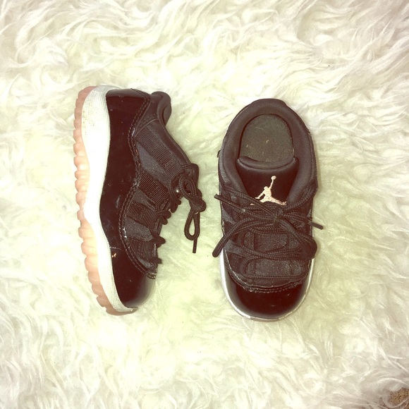 fbc459016947f7 Jordan Other - Toddler Girl Black   Pink Jordan s
